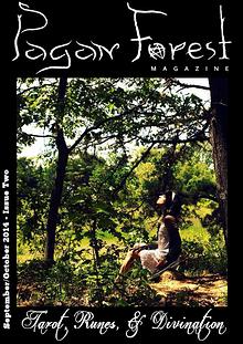 Pagan Forest Magazine