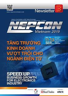 NEPCON Vietnam 2019 Newsletter #3