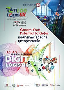 TILOG-LOGISTIX 2020 Newsletter #1