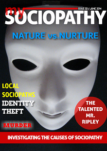 Sociopathy: Nature vs. Nurture