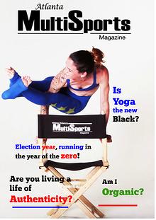 Atlanta Multisports Magazine