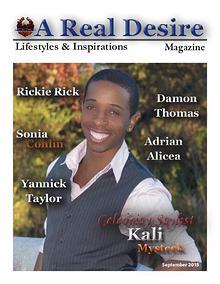 A Real Desire Magazine