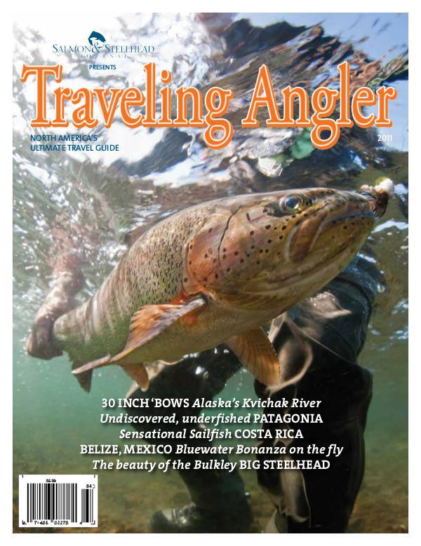 Traveling Angler 2011 TA_2011