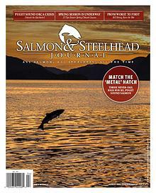 Salmon & Steelhead Journal April-May 2020