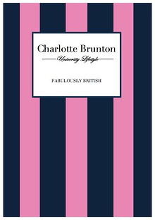 Charlotte Brunton: University Lifestyle