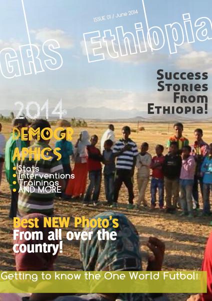 GRS Ethiopia June 2014