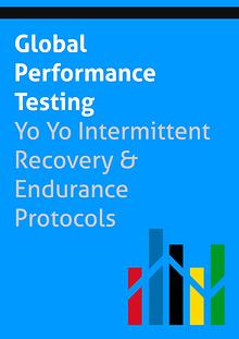 Global Performance Testing - Protocols