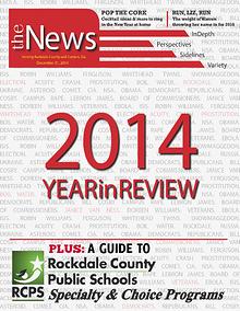 The Rockdale News