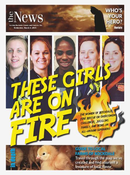 The Rockdale News Rockdale News Digital Edition March 4, 2015