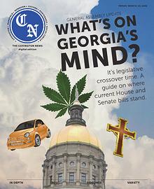 The Covington Digital News