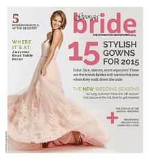 Georgia Bride Magazine