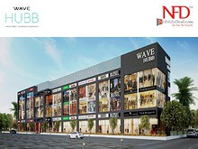 Wave Hubb offer commercial & retail business places