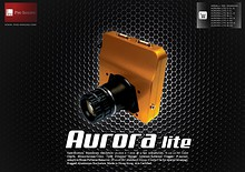 Ultra HD Camera | Aurora lite 70MP@3fps with real-time accessibility | Pho Imaging