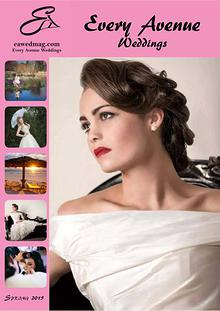 Every Avenue Weddings Magazine- Issue8
