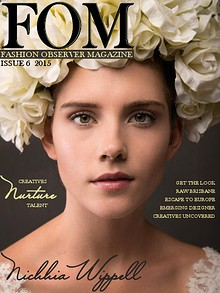 Fashion Observer Magazine