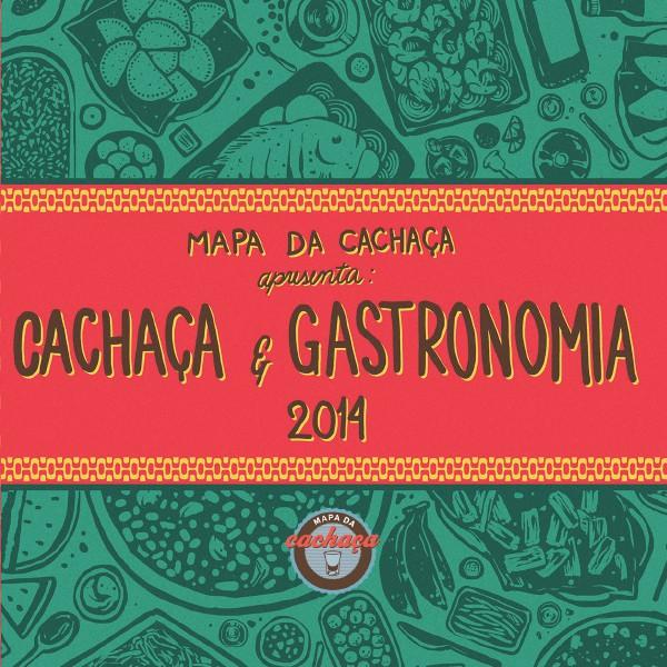 Cachaça e Gastronomia 2014
