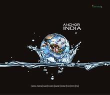 Anchor India 2014