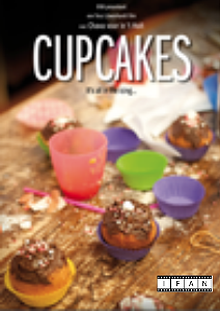 CUPCAKES LEAFLET