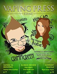 Vaping Press