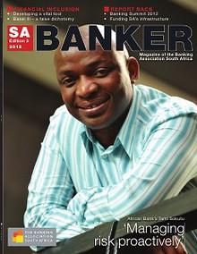 S.A. Banker - September edition