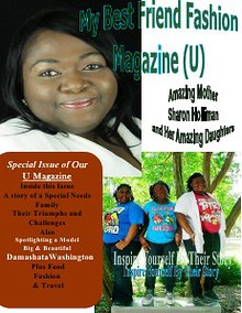 ( U ) Magazine