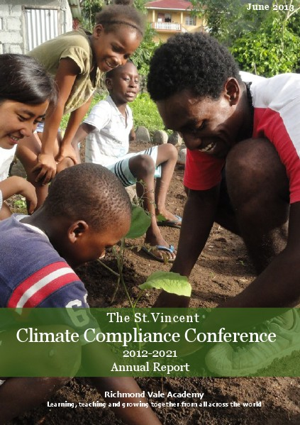 Climate Compliance Conference 2013 Jul. 2014