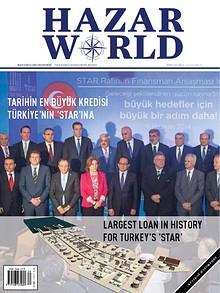Hazar World