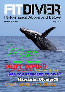 FitDiver® SPECIAL EDITION
