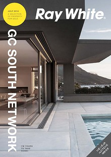 GC SOUTH MAGAZINE - EDITION #1