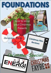 Foundations - Christmas Special 2016