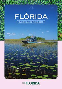VISIT FLORIDA. Guia Oficial de Férias