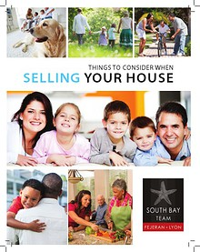 Buying a Home With The South Bay Team Fejeran Lyon