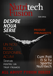 Nutritech Fusion