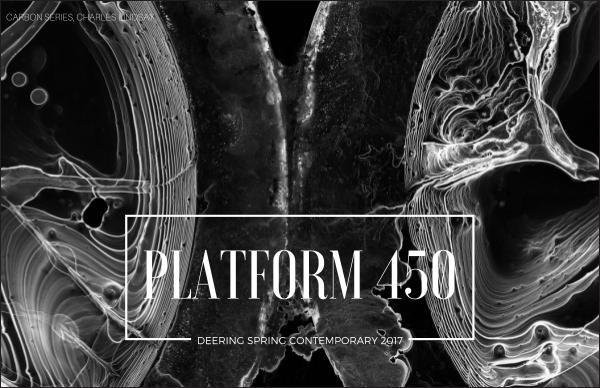 Platform 450 Exhibit Catalogue