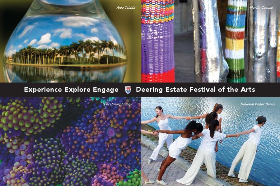 In Deep Exhibition Catalogue