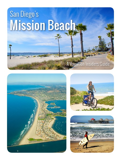 Guest Hook Travel Guides Mission Beach