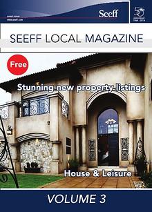 Seeff Local Magazine Potchefstroom Volume 3