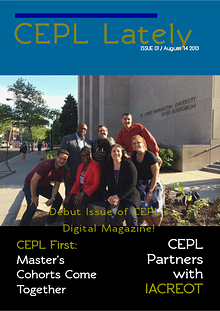 Center for Excellence in Public Leadership