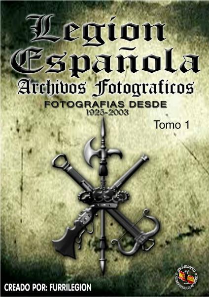 legion española-archivos fotograficos legion española