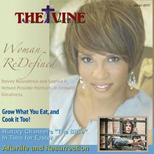 The Vine Magazine