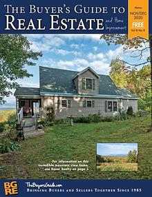 Maine Buyer's Guide