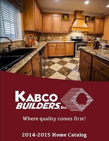 Kabco 2014 Brochure