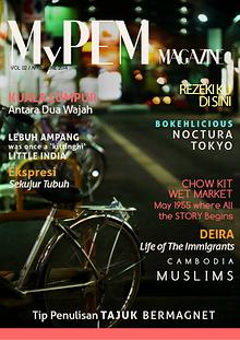 MyPEM Magazine – Vol. 2