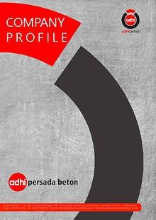 E Catalogue Adhi Persada Beton