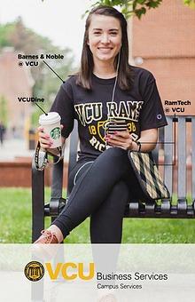 2017-2018 Campus Services Brochure