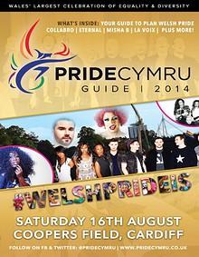 Pride e-Guide 2014