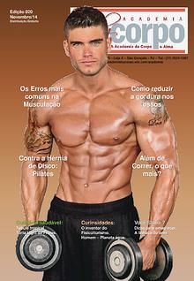Revista Digita By Corpo - Nov-14
