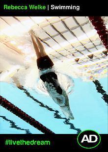 Athletes Dream
