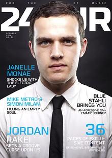 24OurMusic Magazine