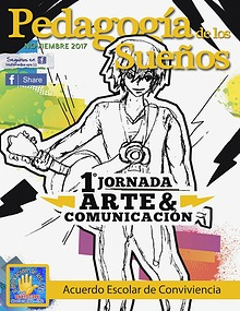 Revista Pedagogía de los Sueños -  EPA Nº 11 Dr Carlos Juan Rodríguez